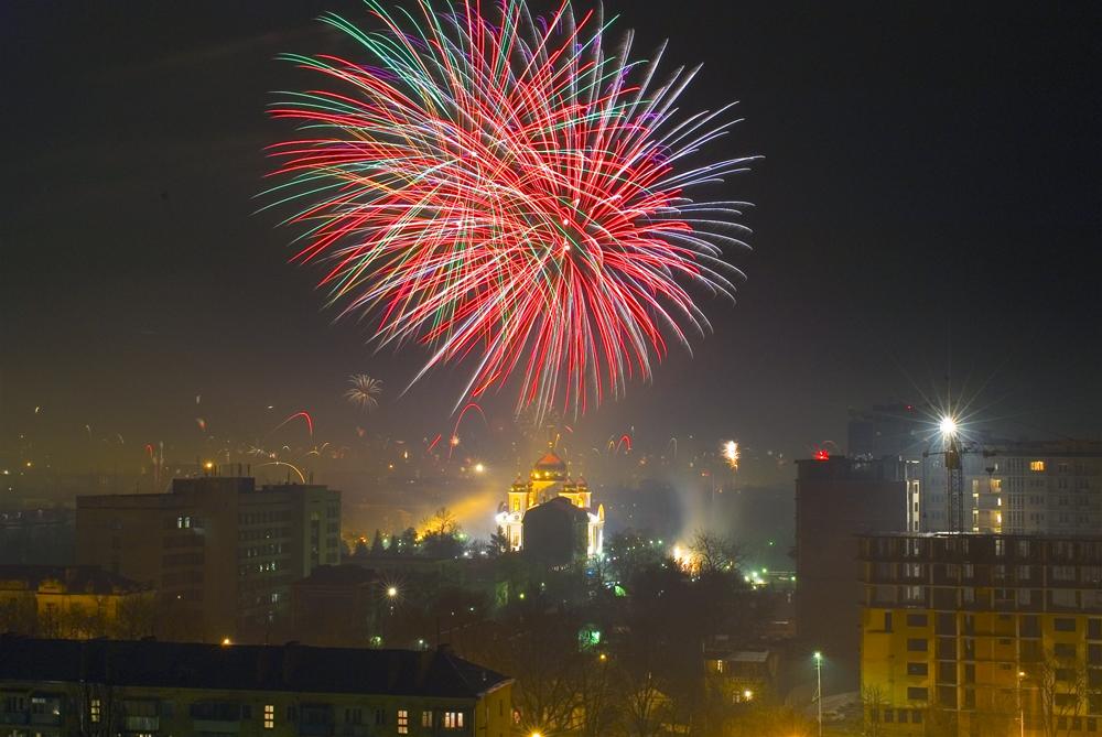 Картинки к дню города краснодара